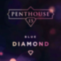 Penthouse 15 Melbourne Blue Diamond