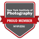 Certified Photographer | NYIP
