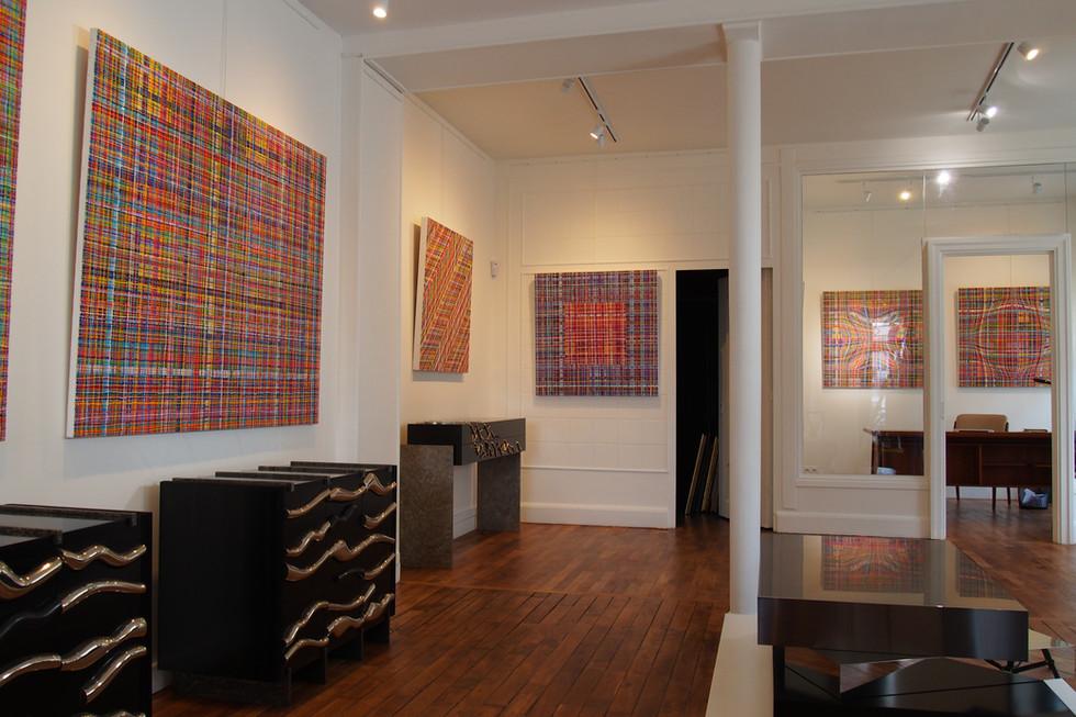 Galerie Grégoire Courtois, 2017