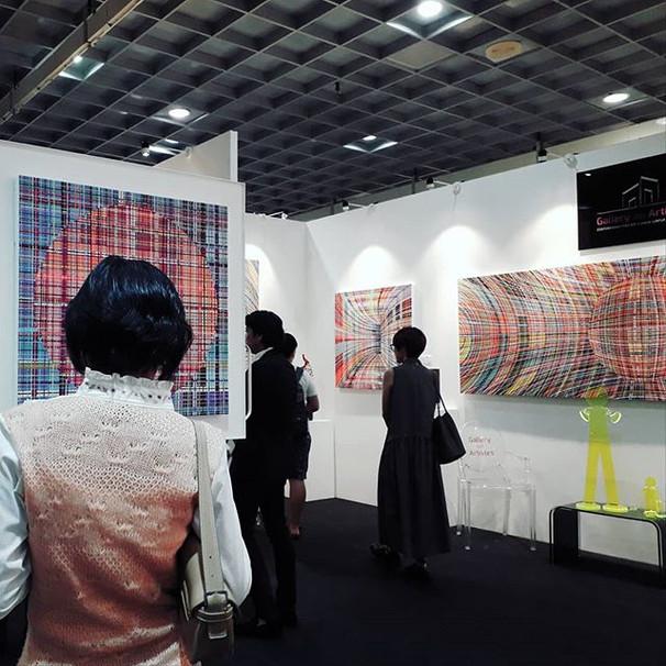 Art Expo Malaysia, 2018