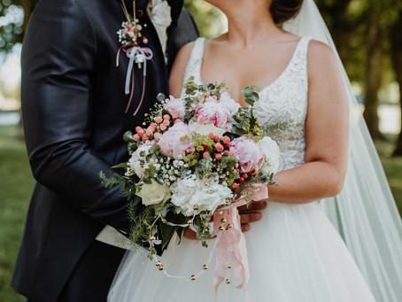 Willkommen zu meinem Blog rundum Hochzeitsdekorationen