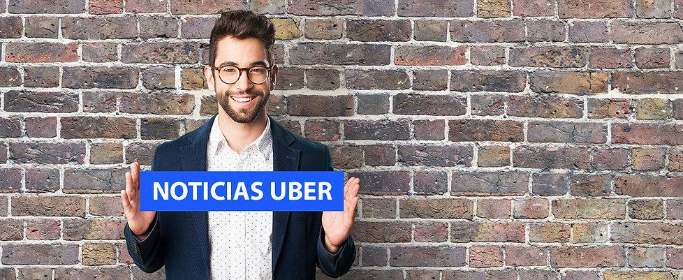 Novedades Uber Argentina y el mundo