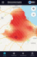 Tarifa dinámica Uber