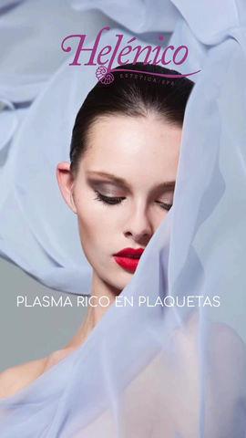 Plasma Rico en Plaqueta