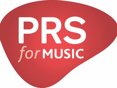 PRS Tweak the livestream levy