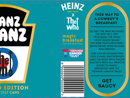 Heinz vs the who
