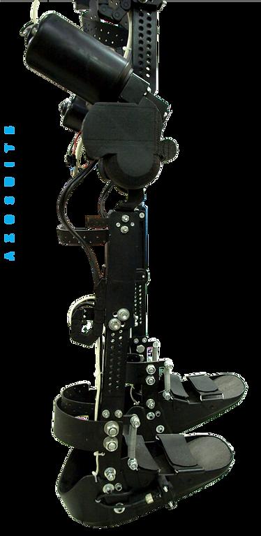 Axosuits exoskeleton