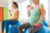 pregnancy, sport, fitness, people and he