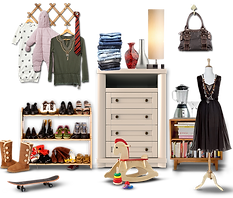Second Chance Thrift Shoppe Diane Dike