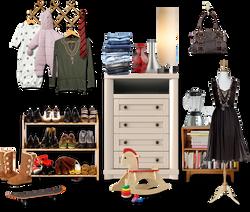 SCwSG Thrift Shoppe