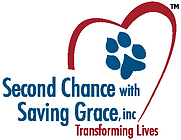 Second Chance with Saving Grace logo