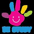 BE STUDY Bratislava Logo