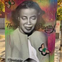 Thelma Dewitty
