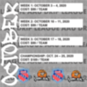 Drip League - Oct 2020 Calendar.png