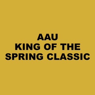 AAU King of the Spring Classic