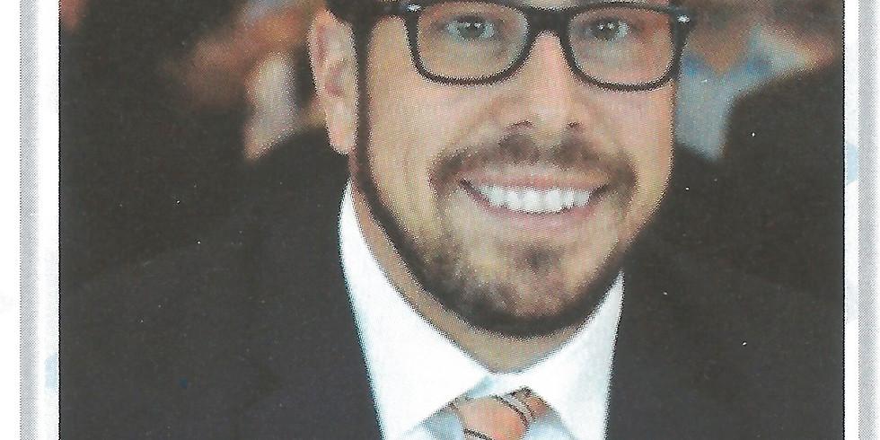 David Dornan - Kilit Semineri