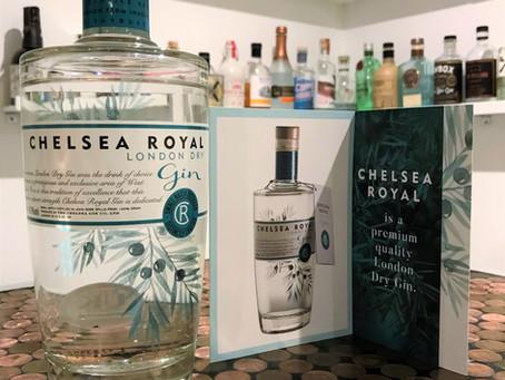 Chelsea Royal Gin