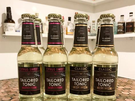 Inginius Tailored Tonic