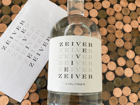Zeiver Gin review and Q&A