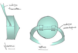 sketches bagdesign irma cipolletta