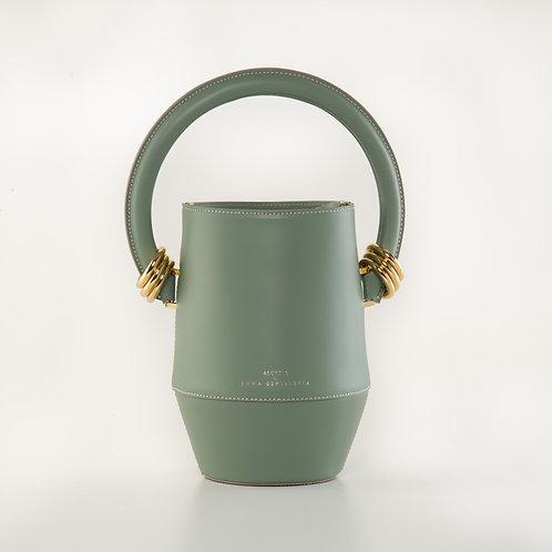 Clay Mini Bucket