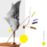 Irma Cipolletta moodboard and collage