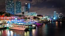 Dicas imperdíveis para aproveitar como nunca a noite de Miami.