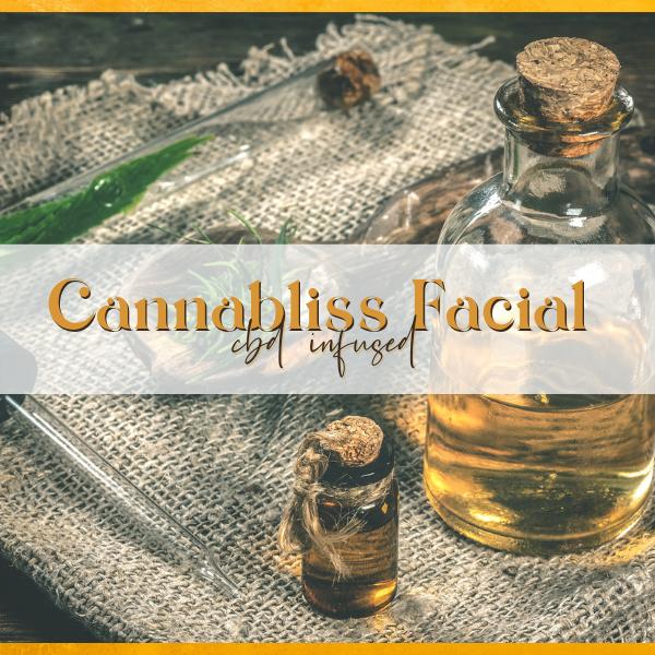 Cannabliss Facial