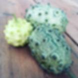 Horned Melons.JPG