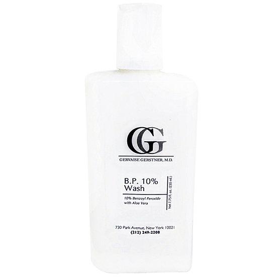 GG B.P. 10% Wash
