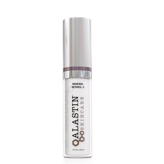 Alastin Skin Care Renewal Retinol .5