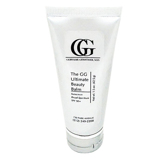 GG Ultimate Beauty Balm