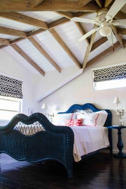 Conch Pearl - Queen Bedroom