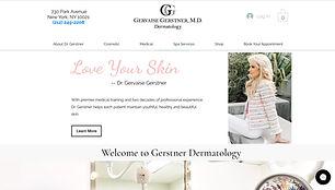 Gervaise Gerstner Dermatology