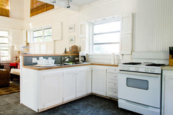 Conch Pearl - Open Kitchen