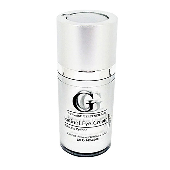 GG Retinol Eye Cream