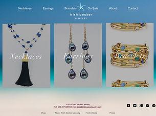 Trish Becker Jewelry