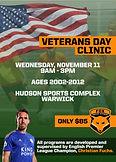 Veterans Day Clinic.jpg