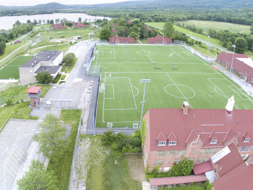 Soccer Star's Company Buys Sports Complex in Warwick