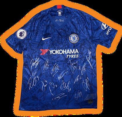 Chelsea FC Glow.png