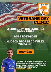 LF Veterans Day Clinic.jpg