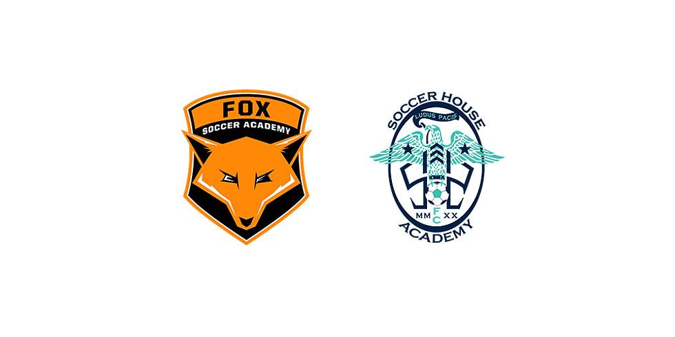 FSA vs Soccer House Academy FC