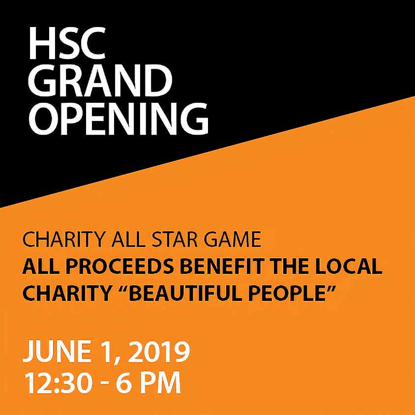 HSC Grand Opening
