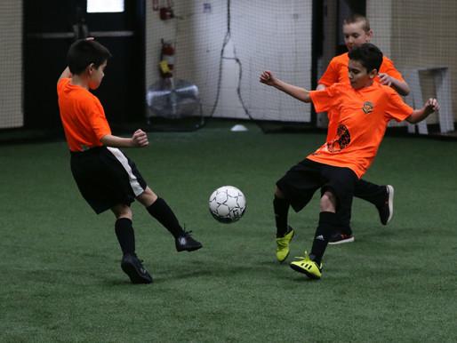 Fox Soccer Academy Summer Camps