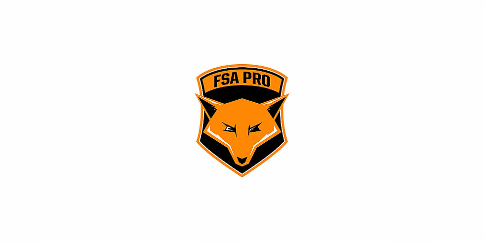 FSA PRO Season Ticket