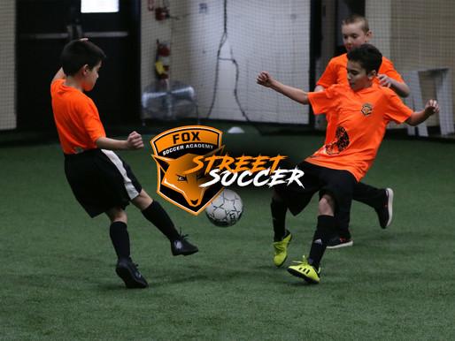 FSA Street Soccer