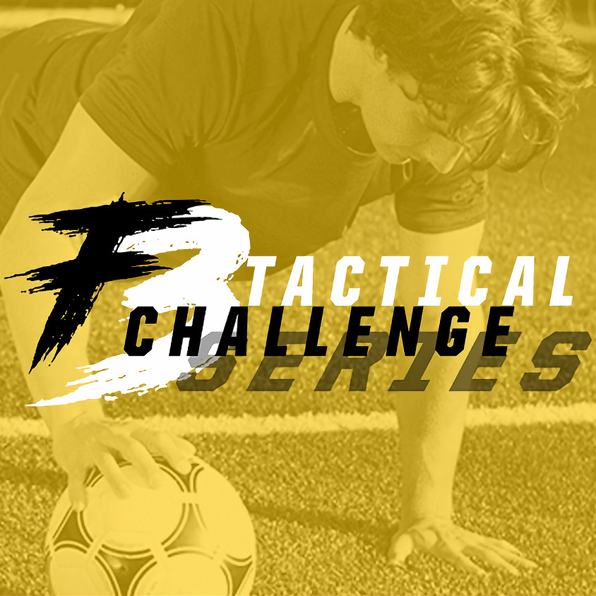 F3 Tactical Challenge Workout