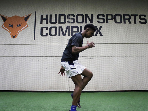 HSC Speed & Agility Coach Helps Local Sprinter Advance to State Championships