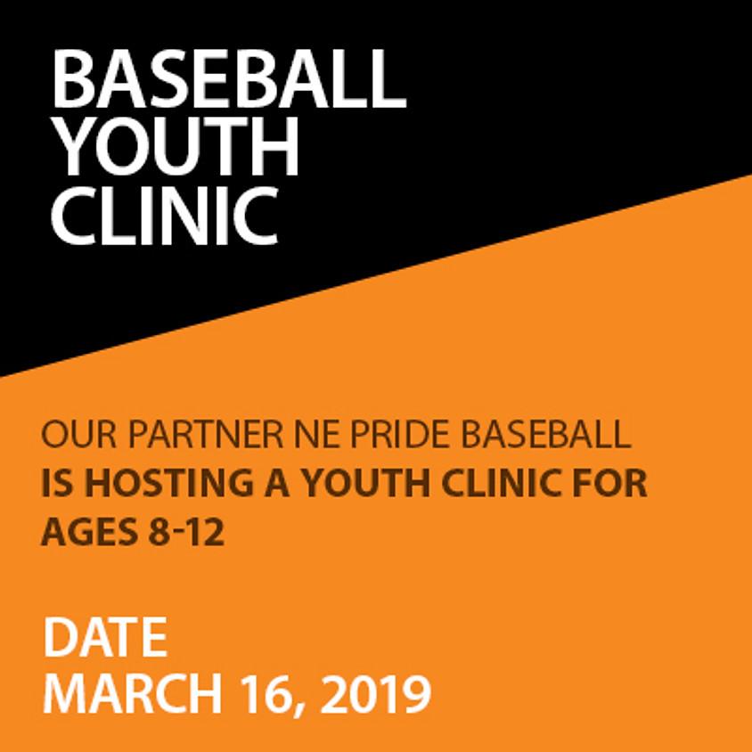 Baseball Youth Clinic
