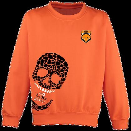Fox Soccer Academy Sweatshirt